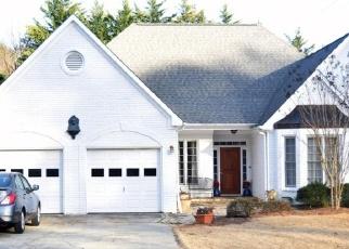 Pre Foreclosure in Marietta 30068 FOX HOLLOW DR - Property ID: 1305461819