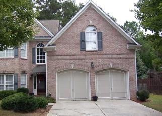 Pre Foreclosure in Marietta 30062 CHATOOGA TRL - Property ID: 1305462235