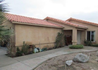 Pre Foreclosure in Thermal 92274 NILE DR - Property ID: 1305523115