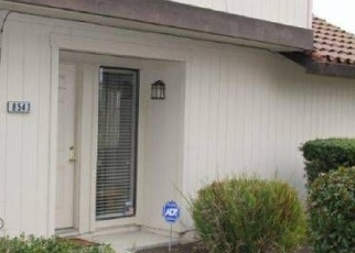 Pre Foreclosure in Sacramento 95823 CENTER PKWY - Property ID: 1305570872