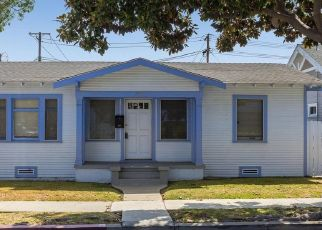 Pre Foreclosure in Long Beach 90804 LOMA AVE - Property ID: 1305598903