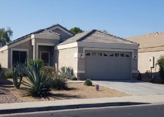 Pre Foreclosure in El Mirage 85335 N EL FRIO ST - Property ID: 1305636109