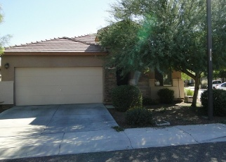 Pre Foreclosure in Surprise 85388 W YOUNG ST - Property ID: 1305650125