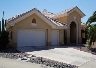 Pre Foreclosure in Sun City West 85375 N 155TH DR - Property ID: 1305652771