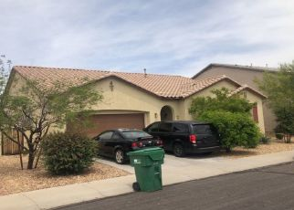 Pre Foreclosure in Waddell 85355 W CINNABAR AVE - Property ID: 1305653642