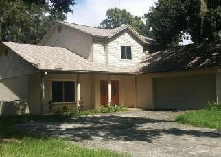 Pre Foreclosure in Brandon 33511 SANDY CREEK DR - Property ID: 1305712327