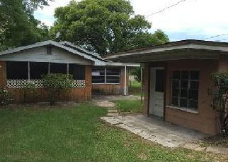 Pre Foreclosure in Riverview 33578 HACKNEY DR - Property ID: 1305722397