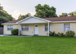 Pre Foreclosure in Seffner 33584 PALM AVE - Property ID: 1305724596