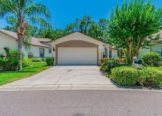 Pre Foreclosure in Valrico 33596 FAIRWAY ONE DR - Property ID: 1305740358
