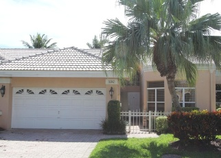 Pre Foreclosure in Boca Raton 33496 WINDSOR PARKE DR - Property ID: 1305772328