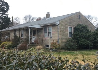 Pre Foreclosure in Reading 19609 LINCOLN AVE - Property ID: 1305788991