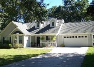 Pre Foreclosure in Ladys Island 29907 MEAGAN DR - Property ID: 1305821383