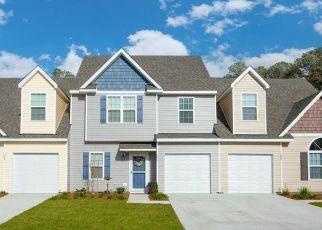 Pre Foreclosure in Beaufort 29906 DANTE CIR - Property ID: 1305849415