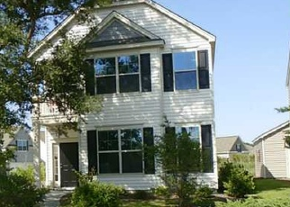Pre Foreclosure in Okatie 29909 BLAKERS BLVD - Property ID: 1305875702