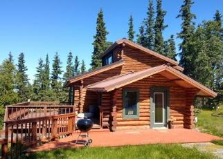 Pre Foreclosure in Kasilof 99610 COAL CREEK WAY - Property ID: 1306055257
