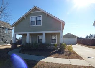 Pre Foreclosure in Calera 35040 ENCLAVE DR - Property ID: 1306101691