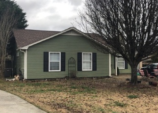 Pre Foreclosure in Alabaster 35007 PARK PLACE WAY - Property ID: 1306115708