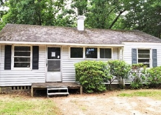 Pre Foreclosure in Aiken 29803 CHERRY DR - Property ID: 1306130147