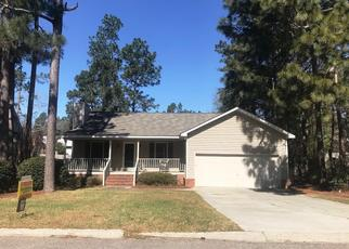 Pre Foreclosure in Aiken 29803 SANDSTONE BLVD - Property ID: 1306134536