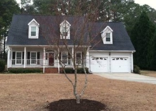 Pre Foreclosure in Aiken 29803 CHELTENHAM DR - Property ID: 1306141998