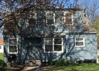 Pre Foreclosure in Rockford 61101 N SUNSET AVE - Property ID: 1306207681