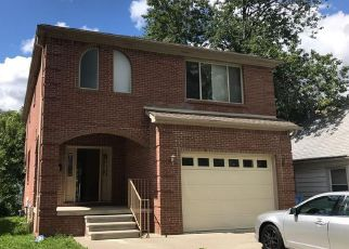 Pre Foreclosure in Dearborn Heights 48127 N BEECH DALY RD - Property ID: 1306225188