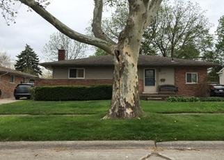 Pre Foreclosure in Dearborn Heights 48127 DWIGHT ST - Property ID: 1306234392