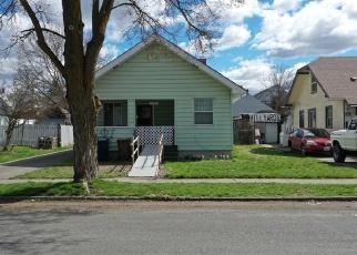 Pre Foreclosure in Spokane 99217 N NELSON ST - Property ID: 1306259808