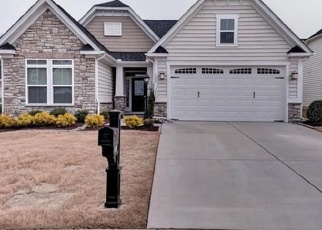 Pre Foreclosure in Williamsburg 23185 CAROLINE CIR - Property ID: 1306347840