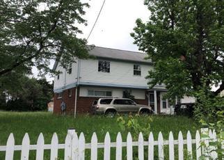 Pre Foreclosure in Alexandria 22311 PAUL ST - Property ID: 1306367536