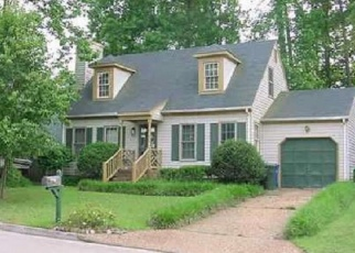 Pre Foreclosure in Newport News 23608 BANKS LN - Property ID: 1306384626