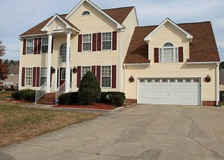 Pre Foreclosure in Smithfield 23430 WILLOW WOOD AVE - Property ID: 1306393824