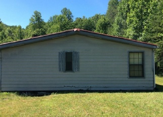 Pre Foreclosure in Hardy 24101 VALLEY VIEW RD - Property ID: 1306410460