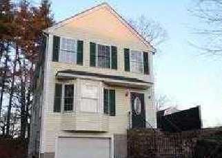 Pre Foreclosure in Dracut 01826 MAMMOTH RD - Property ID: 1306417463