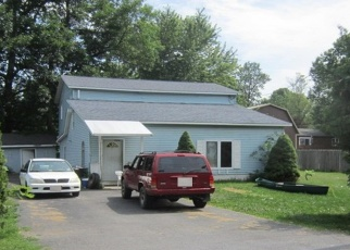 Pre Foreclosure in Canastota 13032 MONROE AVE - Property ID: 1306474848