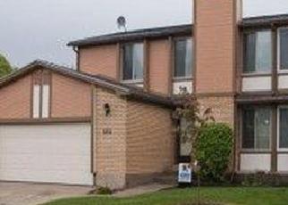 Pre Foreclosure in Salt Lake City 84123 W NORWALK RD - Property ID: 1306496749