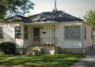 Pre Foreclosure in Ogden 84401 E 22ND ST - Property ID: 1306497171
