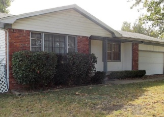 Pre Foreclosure in Tulsa 74129 E 28TH PL - Property ID: 1306513383