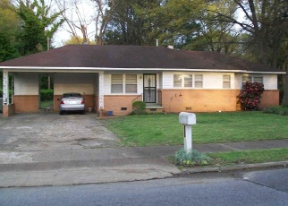 Pre Foreclosure in Memphis 38116 HERMITAGE DR - Property ID: 1306528717