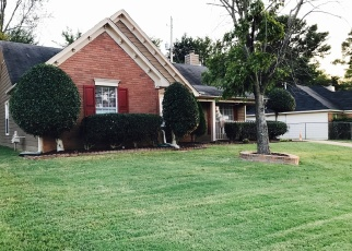Pre Foreclosure in Memphis 38141 AMBERVIEW CV - Property ID: 1306536601