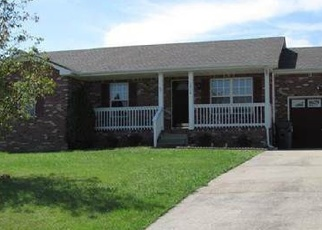 Pre Foreclosure in Clarksville 37042 KENDALL DR - Property ID: 1306573836