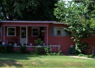 Pre Foreclosure in Estill Springs 37330 FRANKLIN ST - Property ID: 1306579969
