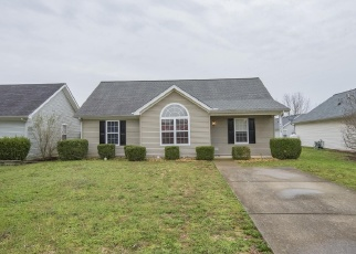 Pre Foreclosure in Murfreesboro 37129 TABITHA ST - Property ID: 1306584781