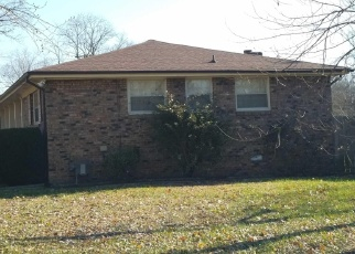 Pre Foreclosure in Nashville 37207 OAK VALLEY DR - Property ID: 1306585206