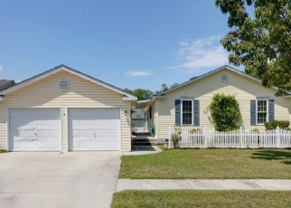 Pre Foreclosure in Bluffton 29910 SEEDLING LN - Property ID: 1306685960