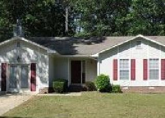 Pre Foreclosure in Fayetteville 28314 CALAMAR DR - Property ID: 1306707855