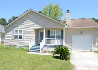 Pre Foreclosure in North Charleston 29420 HIDDEN FOREST LN - Property ID: 1306714857