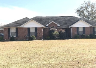 Pre Foreclosure in Manning 29102 LONGLEAF DR - Property ID: 1306732816