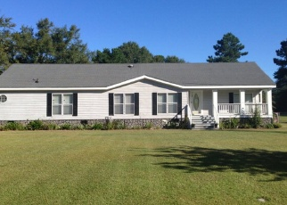 Pre Foreclosure in Manning 29102 CHARLES DR - Property ID: 1306743318