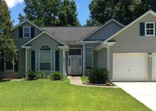Pre Foreclosure in Goose Creek 29445 CARLYLE ST - Property ID: 1306755581